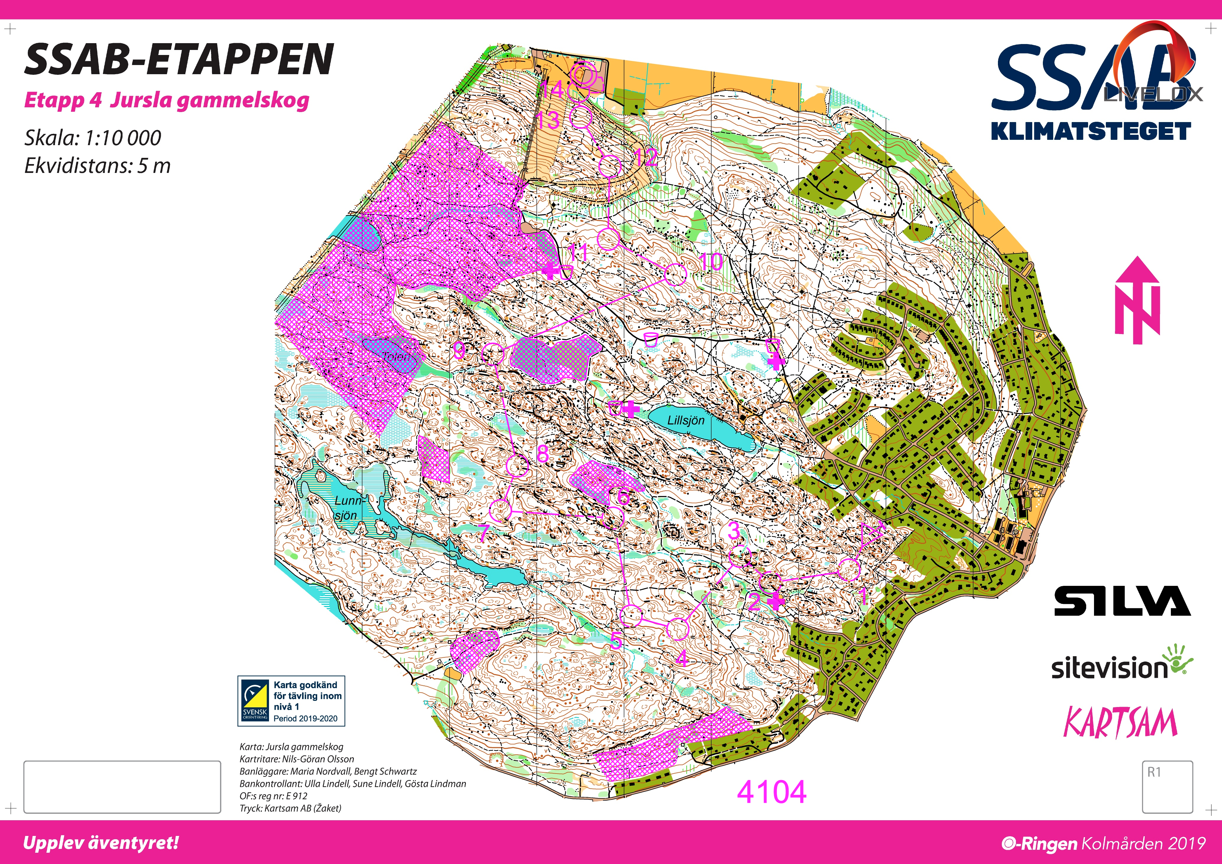 ORingen - Stage 4 - H18Elite (2019-07-26)